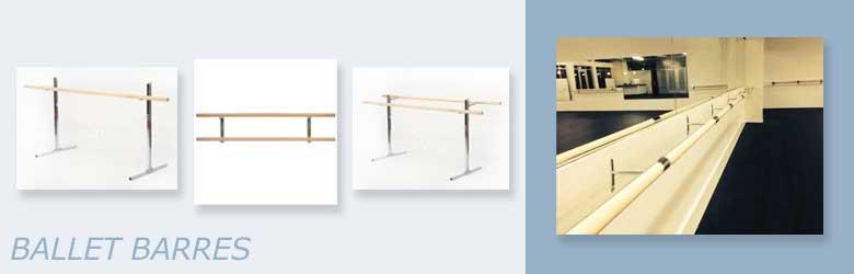 Shop Ballet Barres